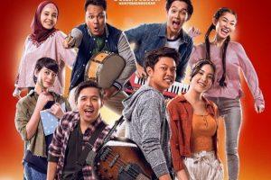3 Film Komedi Indonesia Terbaik
