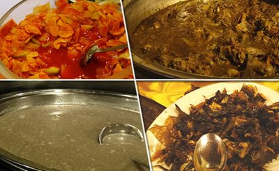 7 Makanan Khas Nias Update