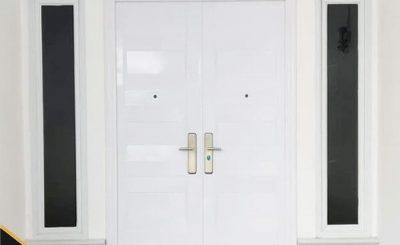Karakteristik Pintu Minimalis Jepara