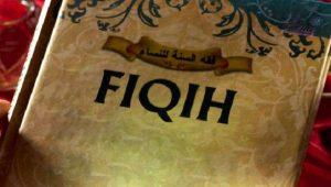 Hukum Haji Menurut Ilmu Fiqih