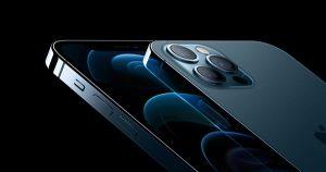 Download Nada Dering iPhone 12 Pro Max Update
